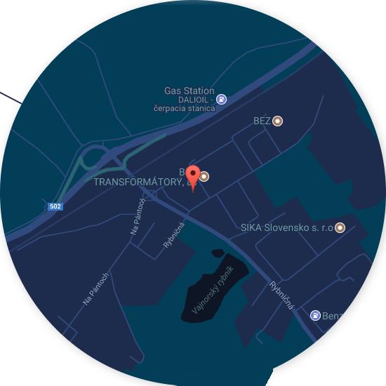 Mapa Venturo